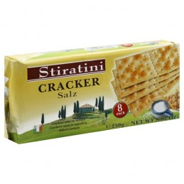 STIRATINI Cracker Salz 8...