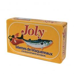 JOLY Miettes de Maquereaux...