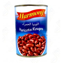 Haricots Rouge 400g - HARMONY
