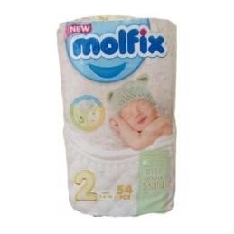 Couches Bébé MOLFIX Mini...