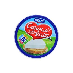 Cœur de Lait Fromage à...