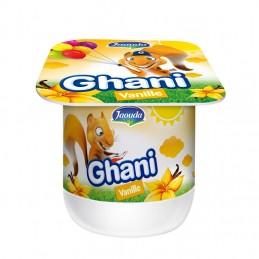Yaourt Ghani Vanille 60g -...