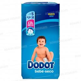 DODOT Bébé-Seco 11-16Kg 58...