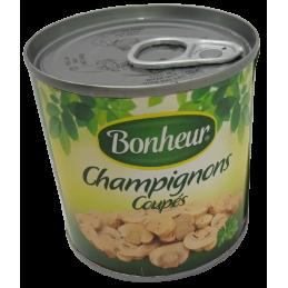 BONHEUR Champignons Coupes...