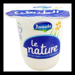 Yaourt le Nature 110g - JAOUDA