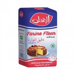 Farine Fleur de Blé Tendre...