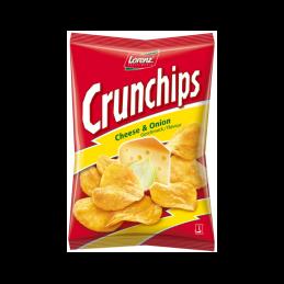 Crunchips Saveur de Fromage...