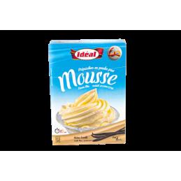 IDEAL Mousse Cream Mix...