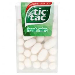 TIC TAC Fresh Mint 16g