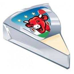 La Vache qui rit Fromage à...