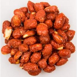 Cacahuète Sucré 100%...