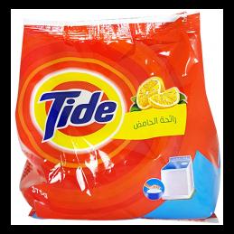 Détergent TIDE Citron 375g