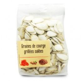 Graines de Courge Grillés...