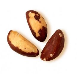 Cacahuète de Brasil 100%...
