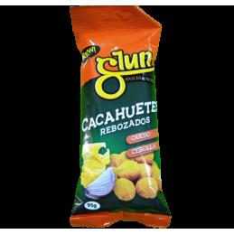 Cacahuètes Enrobés aux...