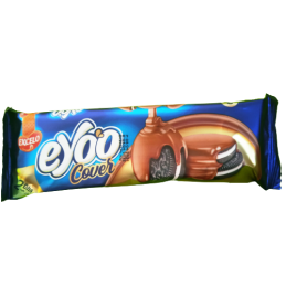 EYO Cover Biscuits au Cacao...