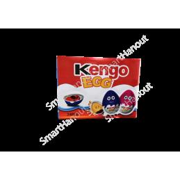 KENGO EGG avec Surprise 10g