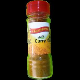 HARMONY Curry 45g