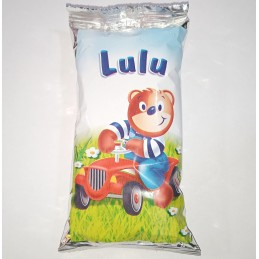 LULU FONTANEDA Chocolate 1...