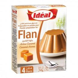 IDEAL Flan Arome Caramel 50g