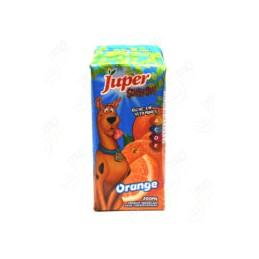 JUPER Scooby-Doo Orange 200ml