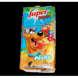 JUPER Scooby-Doo Pêche 200ml