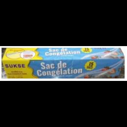 Sacs Congélation Fermeture...