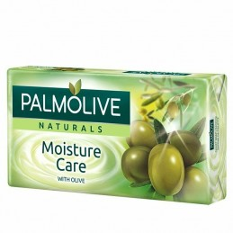 PALMOLIVE  Naturel Moisture...