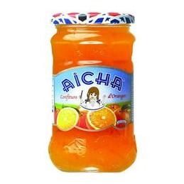 Confiture Orange Aicha 430gr