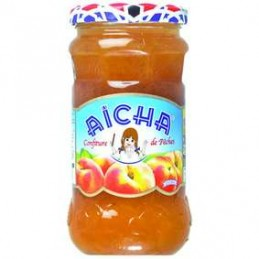 Confiture d'Abricots Aicha...