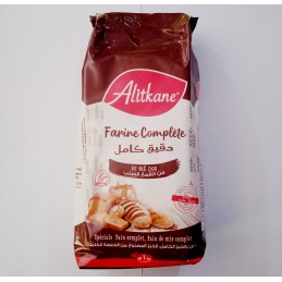 Farine Complete du Blé Dur...