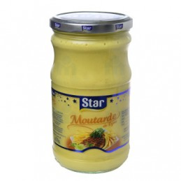 STAR Moutarde de Dijon 100g