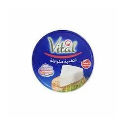 VITAL  24 Portion Fromage à...