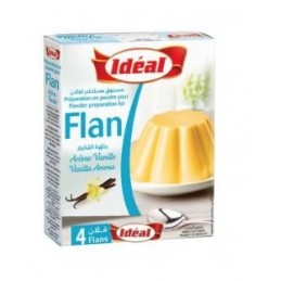 IDEAL Flan Arome Vanille 2.5g