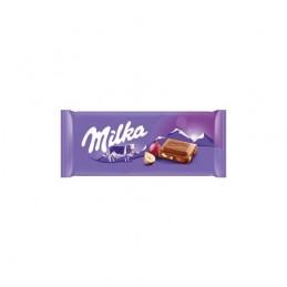 MILKA Tab.Chocolat Raisin...