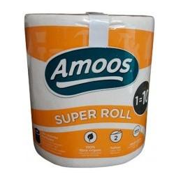 AMOOS - Super Rooll...