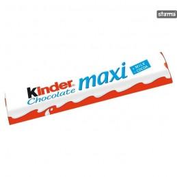 KINDER Maxi Chocolate Lait...