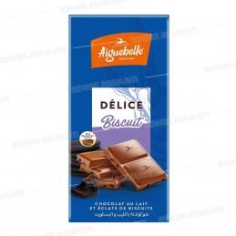 AIGUEBEL - Délice Chocolat...