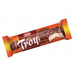 Mini Rray - biscuit enrobé...
