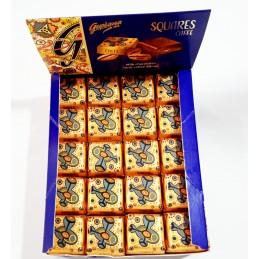 Squares Caffe Chocolats au...