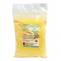 Couscous de Maïs  1 kg
