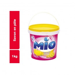 MIO Pate Nettoyante Parfum...