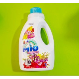 MIO Lessive Liquide Floral...