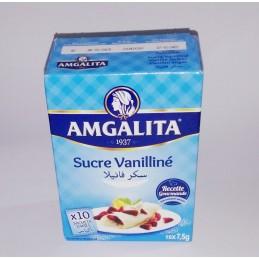 AMGALITA Sucre Arome...