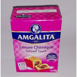AMGALITA  Levure Chimique...