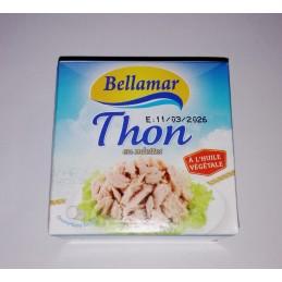 BELLAMAR - Thon En Miettes...