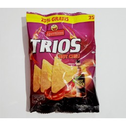 TRIOS Hot Chili Chips  20g