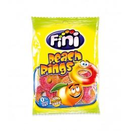 FINI  Peach Rings 100g