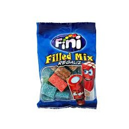 FINI  Filled Mix Regaliz 100g