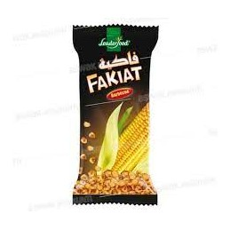 FAKIAT - Maïs Grillé